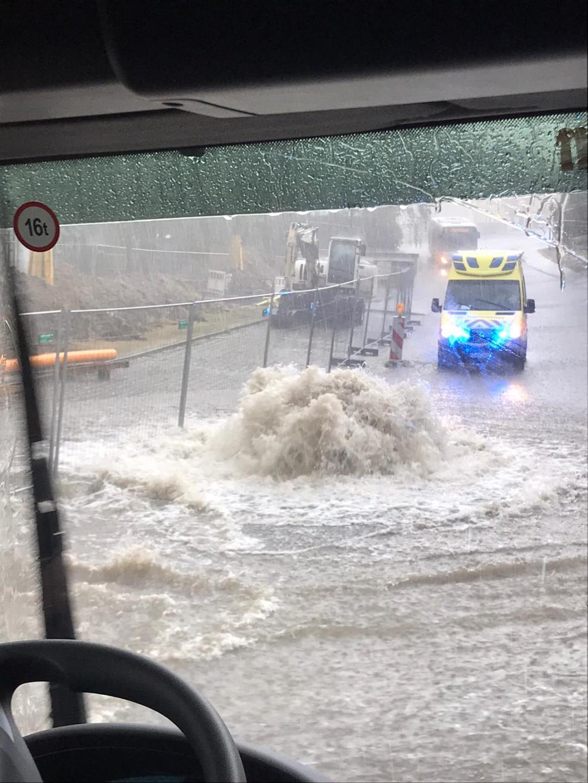 Wetter Bautzen Unwetterwarnung